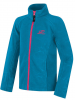 Hannah Fleecejacke ´´Mine II´´ in Blau - 73% | Größe 140 | Kinder outdoor