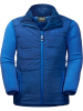 Jack Wolfskin 2in1-Funktionsjacke ´´Glen Dale´´ in Blau - 45% | Größe 104 | Kinder outdoor
