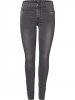 Pieces Jeans ´´Shape-Up´´ - Skinny fit - in Grau - 63% | Größe XS | Damenjeans