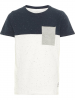 Name it Shirt ´´Finn´´ in Grau - 50% | Größe 134/140 | Kinder oberteile