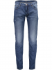 Lindbergh Jeans - Tapered fit - in Dunkelblau - 71% | Größe W29/L32 | Herrenjeans
