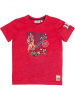 Salt and Pepper Shirt ´´Fire´´ in Rot - 46% | Größe 104/110 | Kinder oberteile