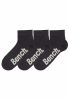 Bench Kurzsocken (3 Paar)