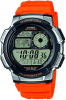 Casio Collection Chronograph AE-1000W-4BVEF