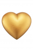 Engelsrufer Klangherz With love GOLD ERS-09-HEART-L