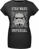 Musterbrand T-Shirt Imperial Stormtrooper Embellished