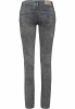 Coccara Slim-fit-Jeans CURLY