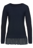 Cheer 2-in-1-Pullover