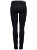 Only Hush Mid Skinny Fit Jeans
