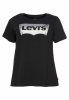 Levi´s Plus T-Shirt Plus Size Perfect Tee Holiday Batwing