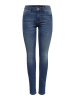 Only Hush Ankle Skinny Fit Jeans