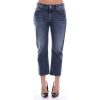 Department Five 3/4 Jeans D16D55D1603