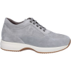 Triver Flight Sneaker sneakers grau wildleder BT943