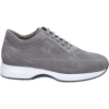 Triver Flight Sneaker sneakers grau wildleder BT940