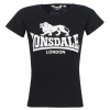 Lonsdale T-Shirt HEATHER