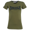Lonsdale T-Shirt MARYLEE