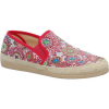 Humat Slip on Slipper mit Pailetten