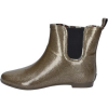 Colors of California Stiefeletten stiefeletten gold gummi AY813