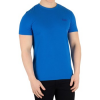 Superdry T-Shirt Herren Orange Label Lite T-Shirt, Blau