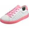 Jochie Freaks kinderschuhe Low -rosa 17100-618