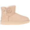 UGG Moonboots W Mini Bailey Button II