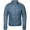 Jott Just Over The Top Dauenjacken MAT BASIC DOWN JACKET BLEU JEANS