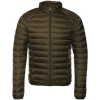 Jott Just Over The Top Dauenjacken MAT BASIC DOWN JACKET KAKI