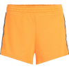 Chiara Ferragni Shorts Chiara Ferragni Shorts Logomania Orange