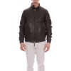 The Jack Leathers Herren-Jacke JASONNAPPASTAINED