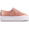 Superga Sneaker 2790 Satinw 904 Antique Rose