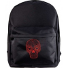 Eastend Rucksack SKULLPACK RED