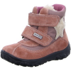 Naturino Moonboots Klettstiefel Curling antico