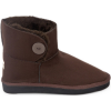 Antarctica Ankle Boots PETITE P65BROWN