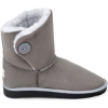 Antarctica Ankle Boots SINGLE S124GRY GREY
