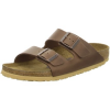 Birkenstock Clogs Offene Arizona SFB NL Antique Pull Es 1014487