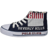 Beverly Hills Polo Club Kinderschuhe sneakers segeltuch