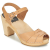 Swedish hasbeens Sandalen PEEP TOE SUPER HIGH