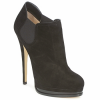 Casadei Ankle Boots 8532G157