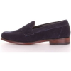 Loake Shoemakers Herrenschuhe ETONNAVYSUEDE