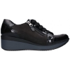 Lince Sneaker 82377 Mujer Negro