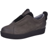 Andia Fora Slip on Slipper LIBI PELLI ANTRACITE