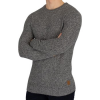 Jack Jones Pullover Herren Dale stricken, Grau