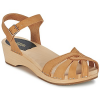 Swedish hasbeens Sandalen CROSS STRAP