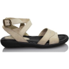The Flexx Sandalen FLEXX DIPPING NUBUCK JUTE