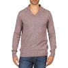 Kulte Pullover PULL CHARLES 101823 ROUGE