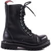 Angry Itch Herrenstiefel 10 hole boot / Steel