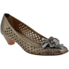 Progetto Pumps B120LochHeel30plateauschuhe