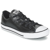 Converse kinderschuhe CHUCK TAYLOR ALL STAR METALLIC CUIR OX