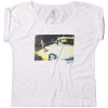 Roxy T-Shirt Golden land
