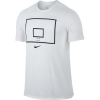 Nike T-Shirt Hoop arrow tee